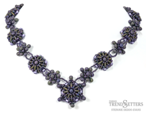 Purple-Passion-Necklace-by-Stefanie-Deddo-Evans