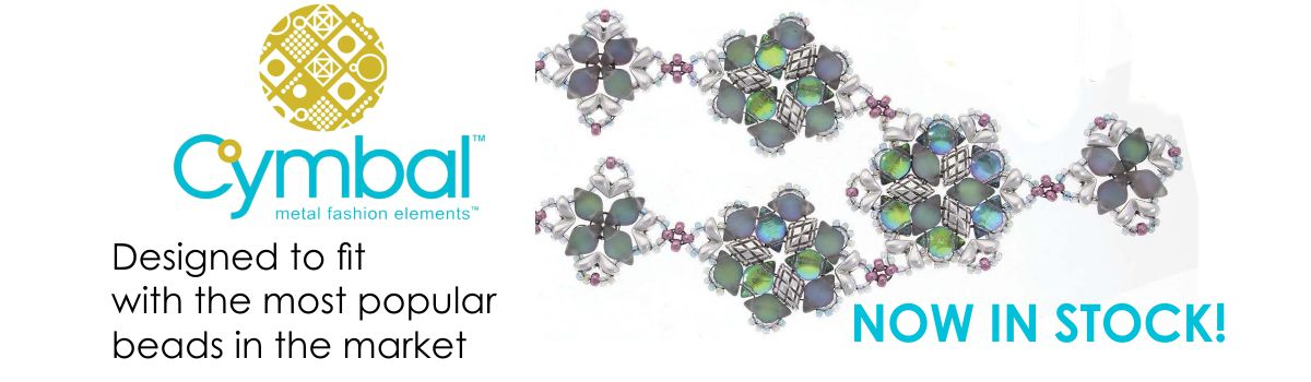 NOW IN STOCK! Designed to fit with the most popular beads in the market.